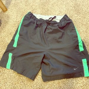 Men's Nike DriFit Medium Running Shorts